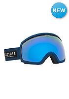 ELECTRIC EG2 Goggle blues-bronze/blue chrome +bl