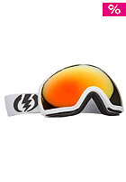 ELECTRIC EG2 Goggle gloss white/bronze