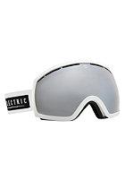 ELECTRIC EG2 Goggle gloss white-bronze/silver chrome +bl