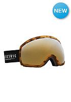 ELECTRIC EG2 Goggle tort-bronze/bronze chrome +bl