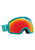 ELECTRIC EG2 The Real Teal Goggles bronze/red chrome