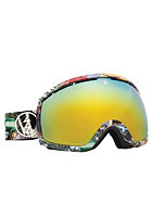 ELECTRIC EG2 West Side Goggles bronze/gold chrome