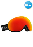ELECTRIC EG3 Goggle gloss black-bronze/red chrome +bl