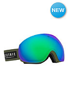 ELECTRIC EG3 Goggle irie-bronze/green chrome +bl