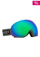 ELECTRIC EG3 Goggle irie-bronze/green chrome +bl