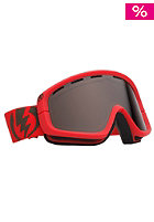 ELECTRIC EGB Insignia Red Goggle bronze