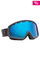 ELECTRIC EGB2 Dagger Matte Goggles bronze/blue chrome