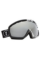 ELECTRIC EGB2 F@ck Cancer Matte Goggles bronze/silver chrome