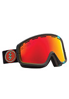 ELECTRIC EGB2 Gnarly Goggles bronze/red chrome