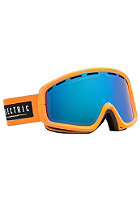 ELECTRIC EGB2 Goggle biohazard-bronze/blue-chrome +bl