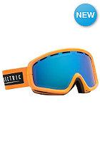 ELECTRIC EGB2 Goggle biohazard-bronze/blue-chrome +bl