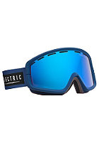 ELECTRIC EGB2 Goggle blues-bronze/blue chrome +bl