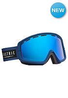 ELECTRIC EGB2 Goggle blues-bronze/blue chrome +bl