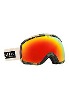 ELECTRIC EGB2 Goggle hemp-bronze/red chrome +bl