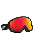 ELECTRIC EGB2 Goggle magnum-bronze/red chrome +bl