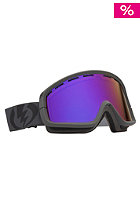 ELECTRIC EGB2 Goggle rocket exhaust bronze/blue chrome