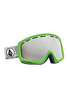 ELECTRIC EGB2 Goggle v. co-lab-bronze/silver chrome +bl