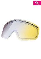 ELECTRIC EGB2 Lens Goggles yellow/blue chrome
