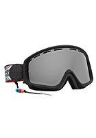 ELECTRIC EGB2 Repop MFG Matte Goggles jet black
