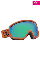 ELECTRIC EGB2 Salmonella Goggles bronze/blue chrome