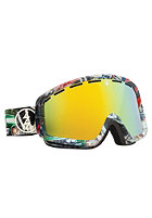 ELECTRIC EGB2 West Side Goggles bronze/gold chrome