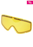 ELECTRIC EGB2 Yellow Spare Lens Goggle spare lens