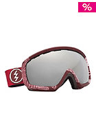 ELECTRIC EGB2s Ethan Morgan Matte Goggles bronze/silver chrome