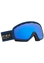 ELECTRIC EGB2s Goggle blues-bronze/blue chrome +bl