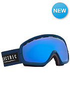 ELECTRIC EGB2s Goggle blues-bronze/blue chrome +bl