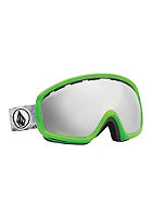 ELECTRIC EGB2s Goggle v. co-lab-bronze/silver chrome +bl