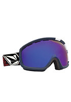 ELECTRIC EGB2s V. CO LAB Matte Goggles bronze/blue chrome