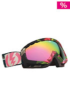 ELECTRIC EGK Goggle b4bc bronze/pink chrome