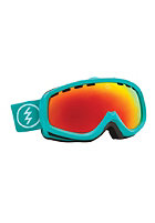 ELECTRIC EGK The Real Teal Goggles bronze/red chrome