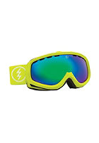 ELECTRIC EGK Toxic Snot Goggles bronze/green chrome