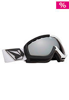 ELECTRIC EGK V.CO-LAB Goggle bronze/silver chrome