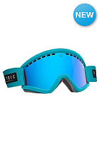 ELECTRIC EGV Goggle beach-bronze/blue chrome +bl