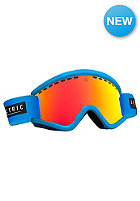 ELECTRIC EGV Goggle code blue-bronze/red chrome +bl