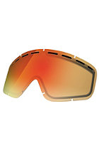 ELECTRIC EGV Lens Goggles bronze/red chrome