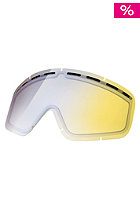 ELECTRIC EGV Lens Goggles yellow/blue chrome