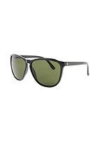 ELECTRIC Encelia Sunglasses gloss black/m grey
