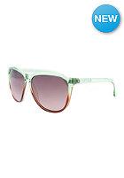 ELECTRIC Encelia Sunglasses mint brwnfade/m bro gr