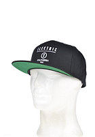 ELECTRIC FF Corpo Cal 110 Snapback Cap black