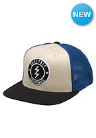 ELECTRIC FF Corpo Seal 110 Snapback Cap blue/black