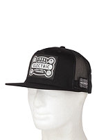 ELECTRIC I.B.T Snapback Cap black