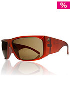 ELECTRIC Jailbreak Sunglasses sangre/bronze bronze chrome