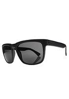 ELECTRIC Knoxville Sunglasses matte black/m grey