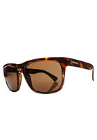 ELECTRIC Knoxville Sunglasses tort shell/m bronze