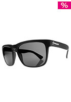 ELECTRIC Knoxville Union Sunglasses matte black / m grey