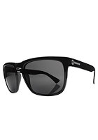 ELECTRIC Knoxville XL Sunglasses gloss black/m gry