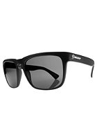 ELECTRIC Knoxville XL Sunglasses matte black / m grey